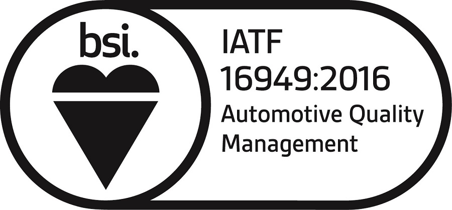 BURNETTS ACHIEVE IATF16949 ACCREDITATION