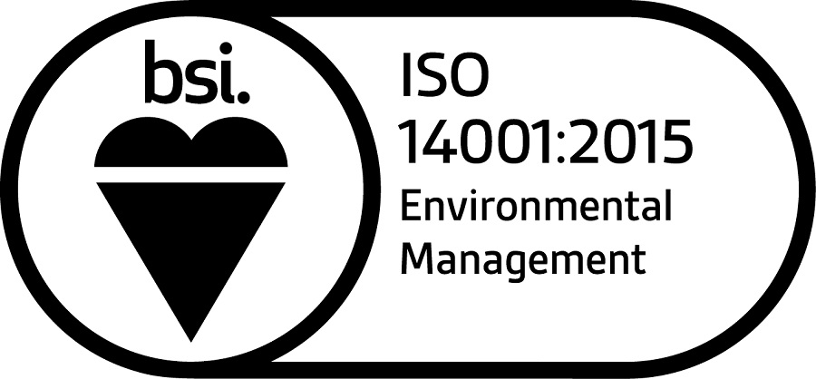 Burnetts Manufacturing Recommended for ISO 14001